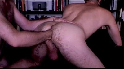 Fisting pleasure