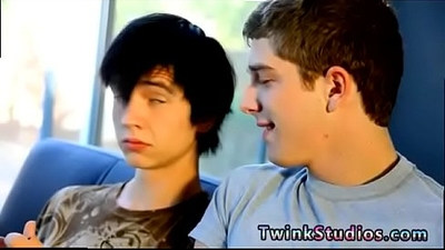 Teen porn tube videos and free gay couple sex sleeping Levon and