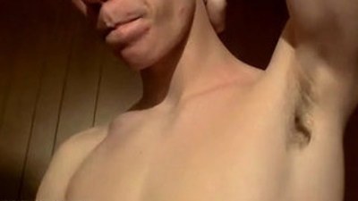 Pinoy gay pissing video He gropes, teases, strips and then takes