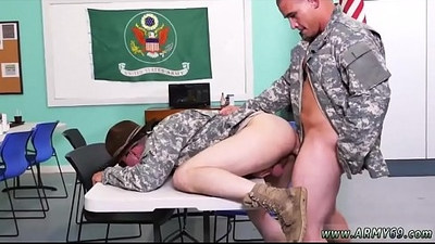 Free gay army porn s and man first blow job xxx Yes Drill Sergeant!