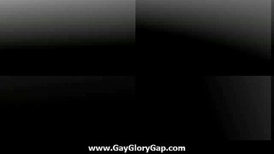 Gay hardcore gloryhole sex porn and nasty gay handjobs