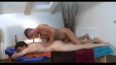 Gay massage sex movie scenes