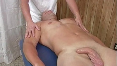 JakeCruise Quincy s Massage