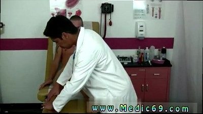 Medical demonstrations of male ejaculations gay first time this