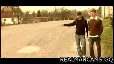 Two young guys fucked whilst hitchhiking realmancams.gq