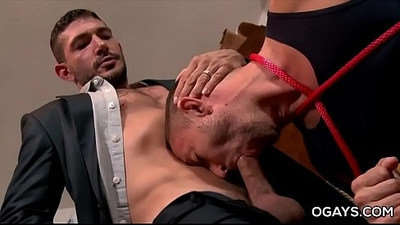 Honey, Im home! Colt Rivers, Johnny Hazzard