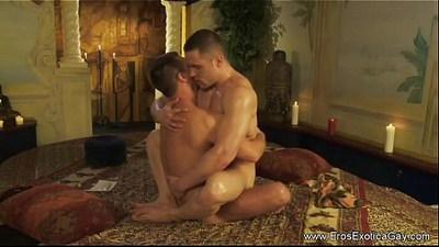 Sensual Tantra Ritual Delivers Pleasure