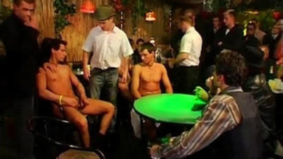 Gay porn movie of dicks poking through boxers The deals about to go