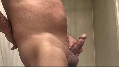 Grandpa Morning Shower