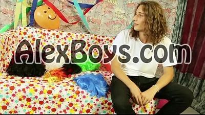 AlexBoys Toto Party Boy