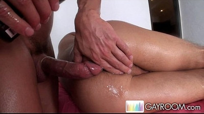 Prostate Squeeze