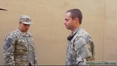 See gay male sex for money The Drill Sergeant delivered our mail from
